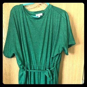Dresses & Skirts - New Green Plus Size Dress
